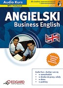 Angielski. Business English Victoria Atkinson - audiobook mp3, pdf