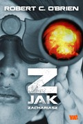 Z jak Zachariasz Robert C. O'Brien - ebook epub, mobi
