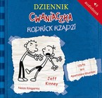 Rodrick rządzi Jeff Kinney - audiobook mp3