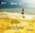 Kolor bursztynu Hanna Cygler - audiobook mp3