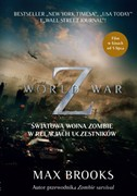 World War Z Max Brooks - ebook mobi, epub