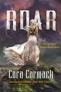 Roar Cora Carmack - ebook epub, mobi