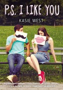 P.S. I Like You Kasie West - ebook epub, mobi