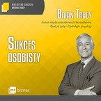Sukces osobisty Brian Tracy - audiobook mp3