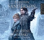 Żałobne opaski Brandon Sanderson - audiobook mp3