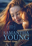 Cofnąć czas Samantha Young - ebook mobi, epub