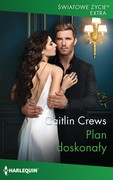 Plan doskonały Caitlin Crews - ebook epub, mobi