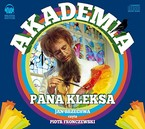 Akademia pana Kleksa Jan Brzechwa - audiobook mp3