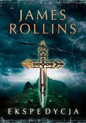 Ekspedycja James Rollins - ebook mobi, epub