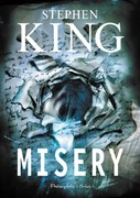 Misery Stephen King - ebook mobi, epub