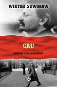 GRU Wiktor Suworow - ebook mobi, epub