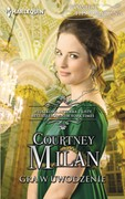 Gra w uwodzenie Courtney Milan - ebook epub, mobi