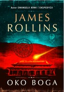 Oko Boga James Rollins - ebook epub, mobi