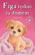 Figa tęskni za domem Holly Webb - ebook epub, mobi