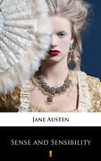 Sense and Sensibility Jane Austen - ebook mobi, epub