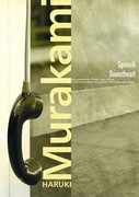 Sputnik Sweetheart Haruki Murakami - ebook mobi, epub