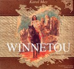 Winnetou Karol May - audiobook mp3
