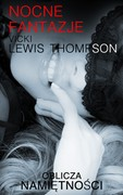 Nocne fantazje Vicki Lewis Thompson - ebook mobi, epub