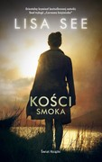 Kości smoka Lisa See - ebook mobi, epub