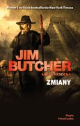 Akta Dresdena: Zmiany Jim Butcher - ebook epub, mobi