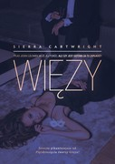 Więzy Sierra Cartwright - ebook epub, mobi