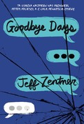 Goodbye Days Jeff Zentner - ebook mobi, epub