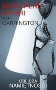Seksualne safari Tori Carrington - ebook mobi, epub