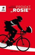 "Projekt ""Rosie"" Graeme Simsion - ebook mobi, epub"