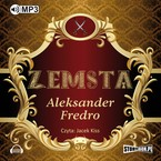 Zemsta Aleksander Fredro - audiobook mp3