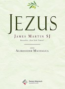 Jezus Ja­mes Mar­tin SJ - audiobook mp3