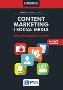Content Marketing i Social Media Barbara Stawarz-García - ebook epub, mobi
