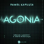 Agonia Paweł Kapusta - audiobook mp3