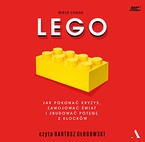 Lego Niels Lunde - audiobook mp3