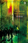 Furia Salman Rushdie - ebook epub, mobi