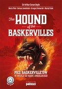 The Hound of the Baskervilles. Pies Baskerville'ów w wersji do nauki angielskiego Arthur Conan Doyle - ebook mobi, epub