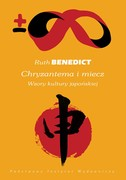 Chryzantema i miecz Ruth Benedict - ebook mobi, epub