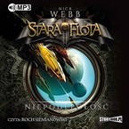 Stara Flota. Tom 4 Nick Webb - audiobook mp3