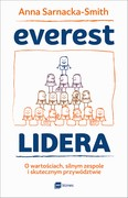 Everest lidera Anna Sarnacka-Smith - ebook mobi, epub