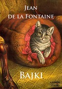 Bajki Jean de La Fontaine - audiobook mp3