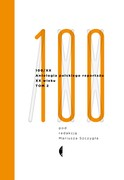 100/XX. Tom 2: 1966–2000 - ebook epub, mobi