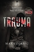 Trauma Max Czornyj - ebook mobi, epub