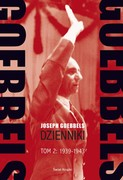 Dzienniki. Tom 2: 1939–1943 Joseph Goebbels - ebook epub, mobi