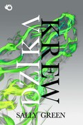 Dzika krew Sally Green - ebook epub, mobi