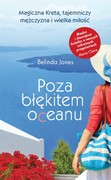 Poza błękitem oceanu Belinda Jones - ebook epub, mobi