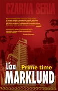 Prime Time Liza Marklund - ebook mobi, epub