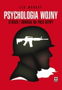 Psychologia wojny Leo Murray - ebook mobi, epub