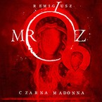 Czarna Madonna Remigiusz Mróz - audiobook mp3
