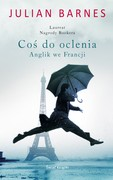 Coś do oclenia Julian Barnes - ebook mobi, epub