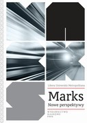 Marks - ebook mobi, epub