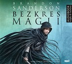 Bezkres magii Brandon Sanderson - audiobook mp3